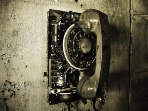 Ein altes Telefon - Jetzt auch als App (flcikr - CC BY-NC-ND 2.0 - tantrum_dan)